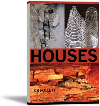 Houses book cover